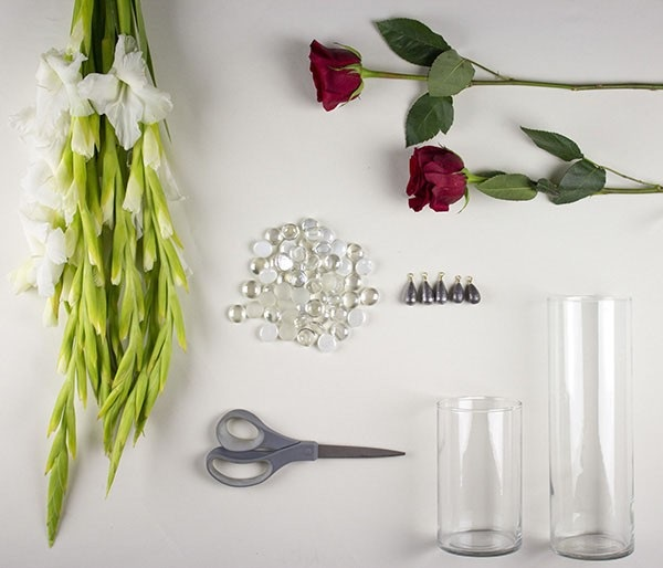 1.Cắm hoa ngày Tết giữ sao cho tươi lâu5