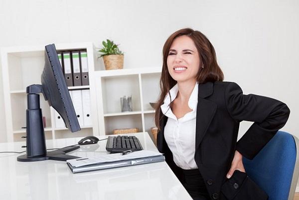 7.Bài tập năng lượng sinh học ngăn ngừa bệnh cho giới văn phòng