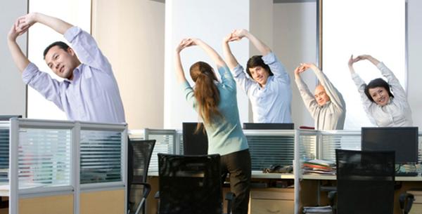 7.Bài tập năng lượng sinh học ngăn ngừa bệnh cho giới văn phòng1