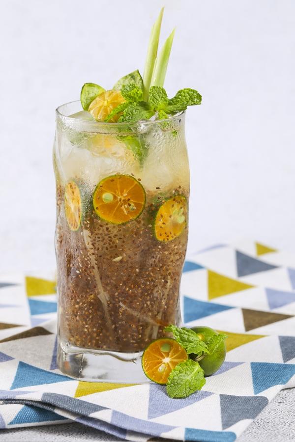 Chia Kumquat