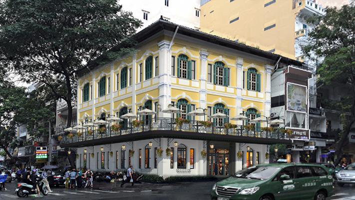 03. Vietnam House