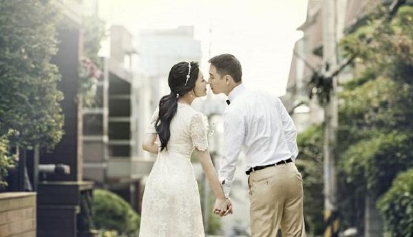 1. Phụ nữ bao nhiêu tuổi lấy chồng thì chuẩn