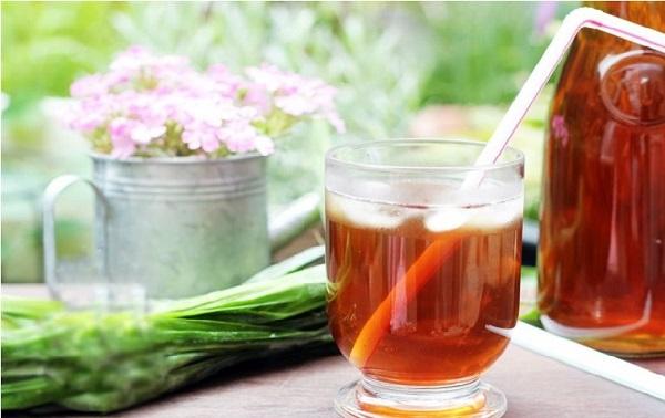 Đây là loại nước uống rất tốt cho sức khỏe, vị ngon lại dễ nấu.