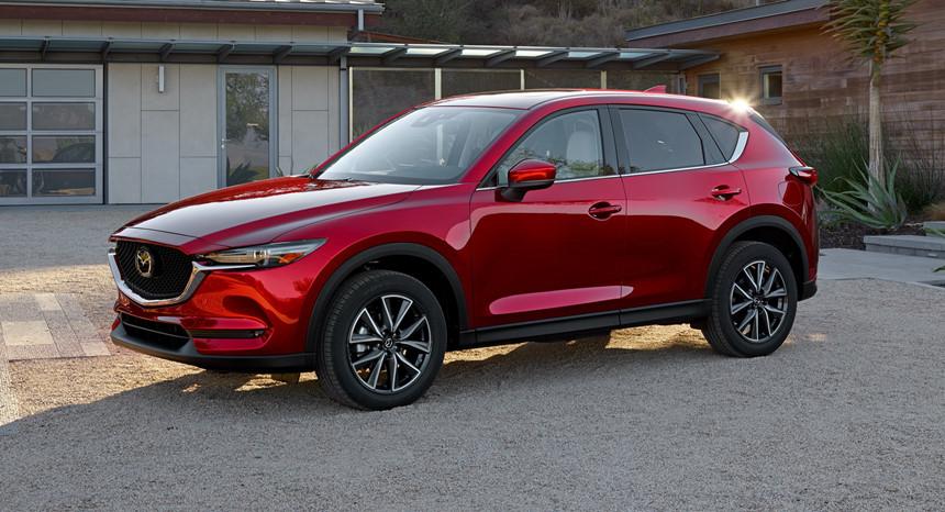 10 ôtô đáng tin cậy nhất năm 2019, đa số là xe Nhật