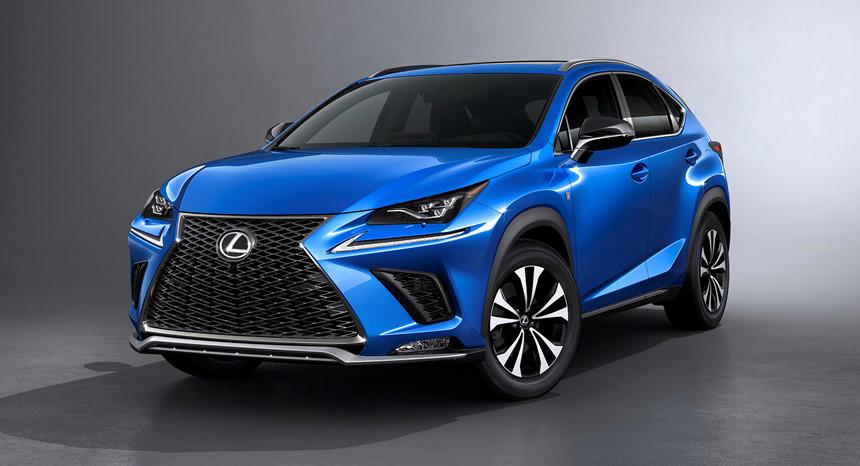 10 ôtô đáng tin cậy nhất năm 2019, đa số là xe Nhật1