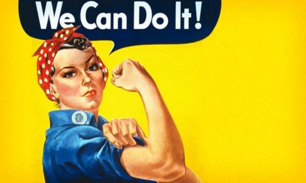 """Tại sao xã hội lại """"e dè"""" khi nhắc đến nữ quyền"""