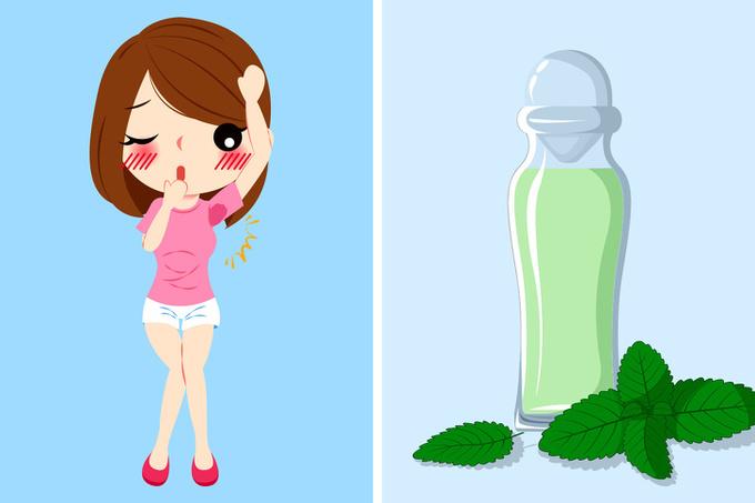 2.11 nguyên liệu tự nhiên giúp loại bỏ mùi hôi cơ thể7