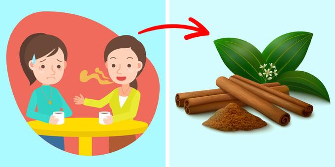 2.11 nguyên liệu tự nhiên giúp loại bỏ mùi hôi cơ thể8