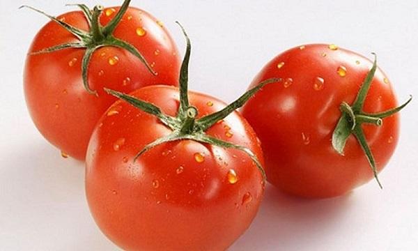 Cà chua là giải pháp cho chị em để có một làn da đẹp.