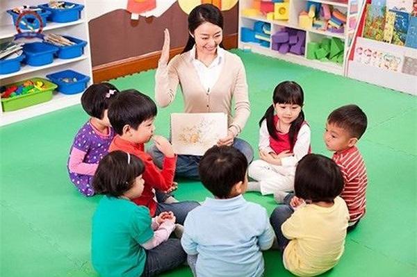 3.Phụ huynh trẻ và bí quyết chọn trường mầm non cho con6