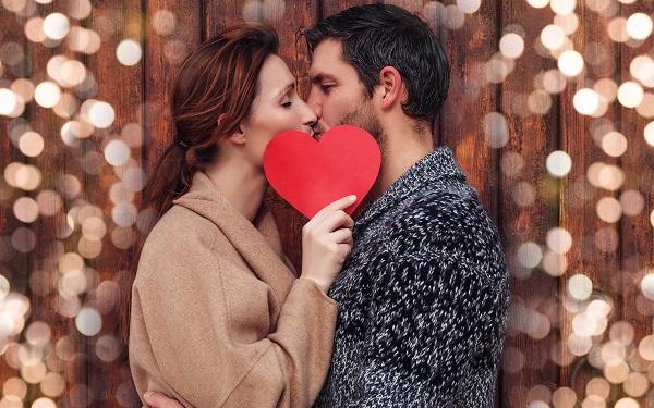 Valentine đỏ hay còn gọi là lễ tình nhân 14-2