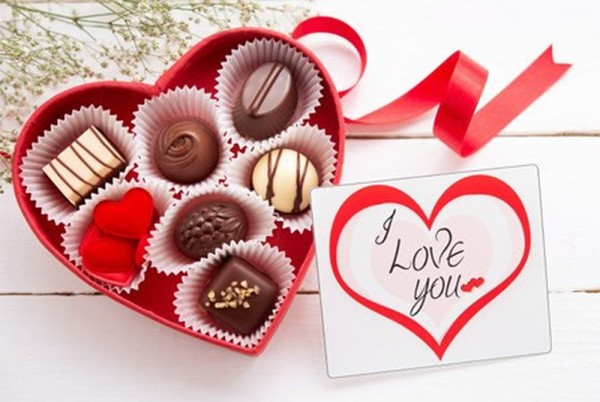 3.Valentine đỏ Những điều không thể bỏ qua trong lễ tình nhân5
