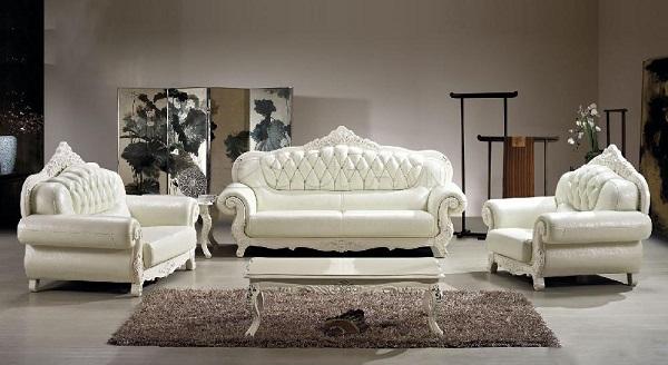 """Đừng quá qua loa khi chọn sofa, nhưng cũng không nhất thiết phải """"vung tiền"""" quá mức cho món đồ này đâu nhé!"""