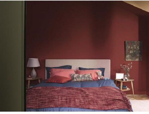 7.Phù phép diện mạo ngôi nhà với sắc màu chủ đạo của Dulux năm 201910