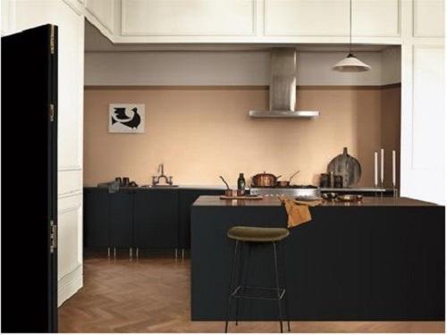 7.Phù phép diện mạo ngôi nhà với sắc màu chủ đạo của Dulux năm 20191