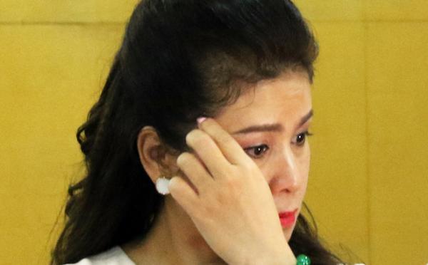 5 năm qua bà Lê Hoàng Diệp Thảo có khác gì mẹ đơn thân3