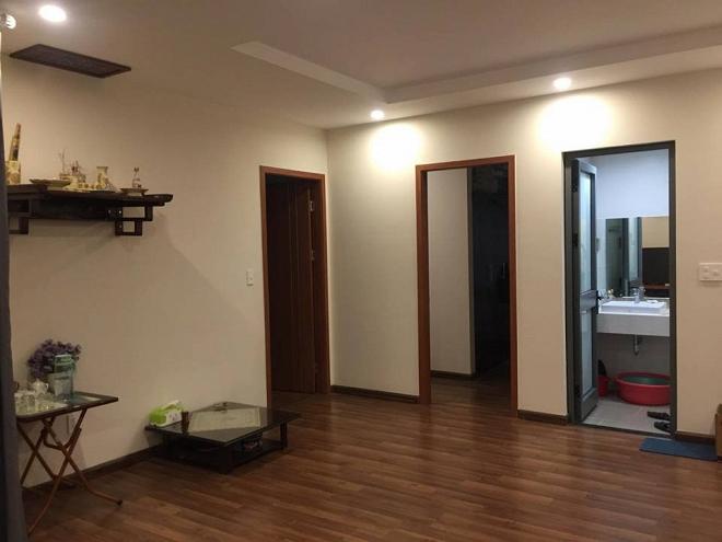 9.Diễn viên Mạnh Hưng rao bán chung cư có giá 2,7 tỉ ở Hà Nội3