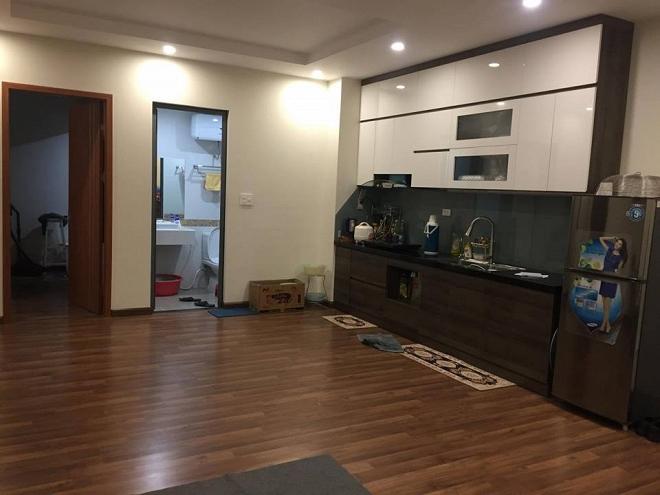 9.Diễn viên Mạnh Hưng rao bán chung cư có giá 2,7 tỉ ở Hà Nội4