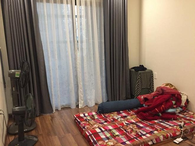 9.Diễn viên Mạnh Hưng rao bán chung cư có giá 2,7 tỉ ở Hà Nội6