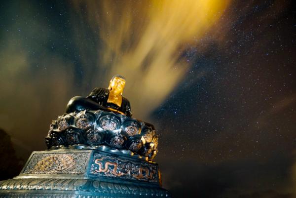 Những hiện tượng thiên nhiên kỳ thú trên đỉnh Fansipan mê hoặc du khách6