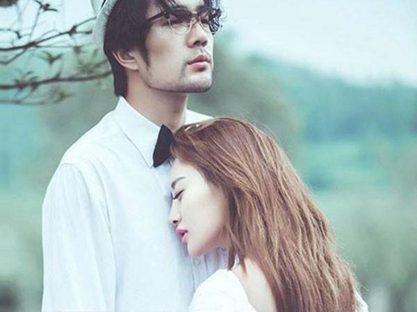 Người phụ nữ đi cùng người đàn ông từ lúc anh ấy không có gì cho đến lúc thành công,  không còn là người yêu nữa, mà, họ là tri kỉ!