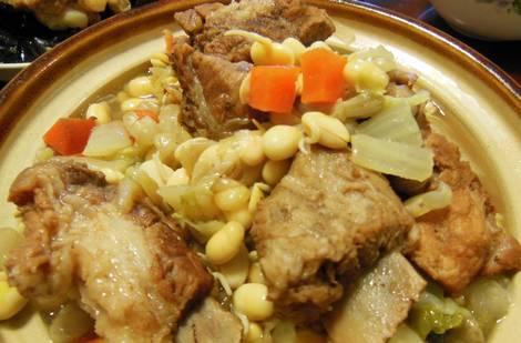 Tổng hợp công thức nấu các món ăn tốt cho người loãng xương, giúp xương luôn chắc khỏe1
