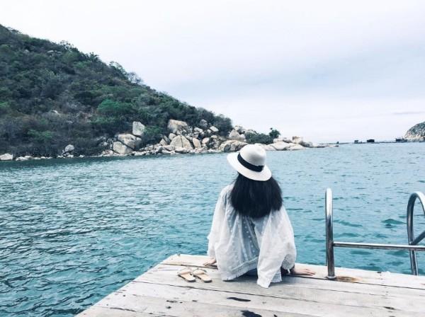 1.Phan Rang – điểm đến cho tháng 3 của bạn
