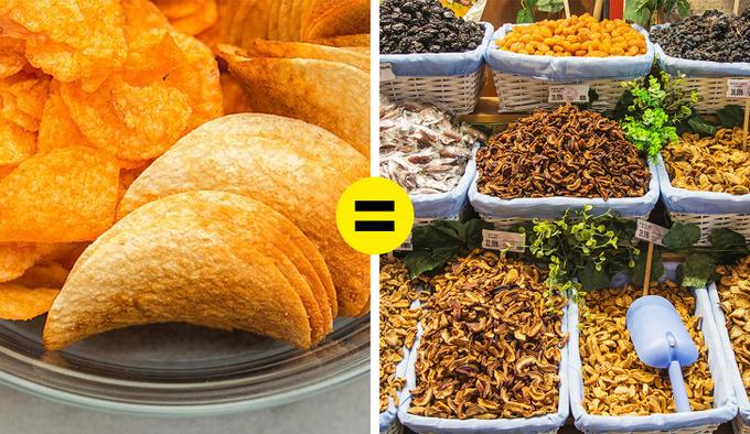 Hoa quả sấy khô là món ăn vặt được nhiều chị em yêu thích và tin rằng có lợi cho công cuộc giữ dáng. Tuy nhiên, điều này cũng chỉ đúng khi các loại hoa quả sấy không có kèm gia vị, chất bảo quản, phẩm màu.