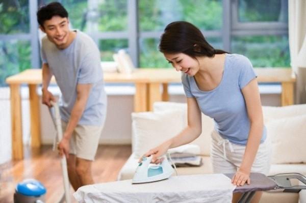 Phụ nữ hiện đại phải giỏi việc nước - đảm việc nhà...nhưng tất cả phải tự làm!?!