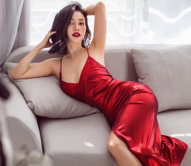 Sĩ Thanh được nhiều khán giả ủng hộ với vai trò beauty blogger.