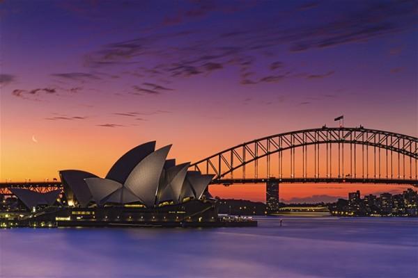 4.Đến Australia, mê đắm cảnh sắc ở 7 thành phố du lịch