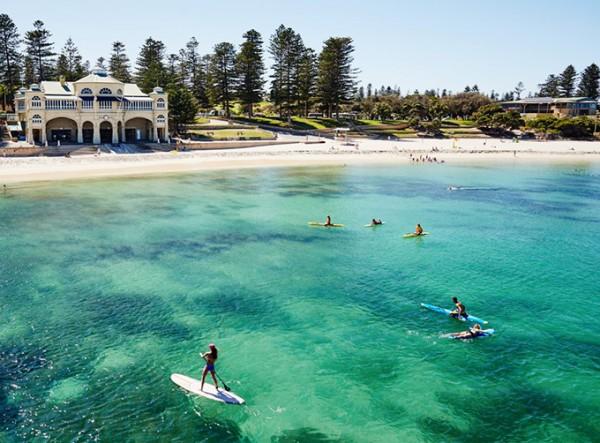 4.Đến Australia, mê đắm cảnh sắc ở 7 thành phố du lịch6