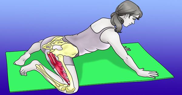 5 động tác kéo giãn giúp thả lỏng toàn thân, giải tỏa căng thẳng1