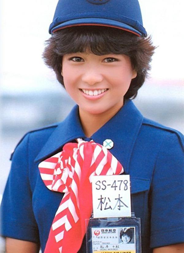 """Hori Chiemi được khán giả Việt nhớ đến với câu nói """"Chiaki, cố lên!"""""""