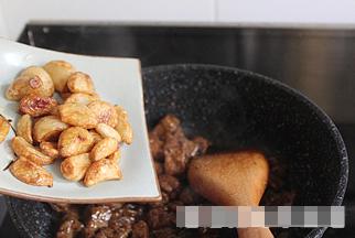 5.Thịt bò sốt tiêu tỏi Lựa chọn ngon miệng cho bữa cơm gia đình15