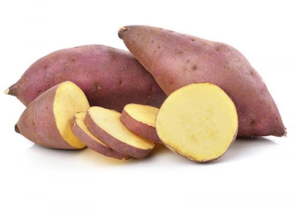 6.Biến tấu muôn vạn món ăn ngon với khoai lang