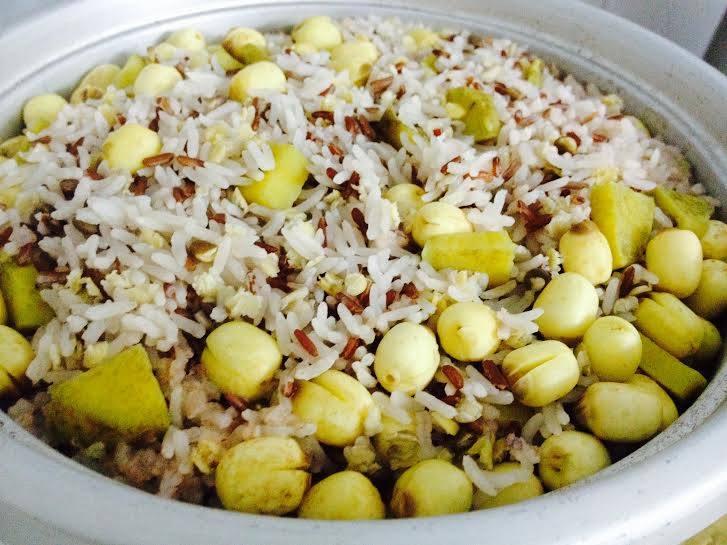 6.Biến tấu muôn vạn món ăn ngon với khoai lang3