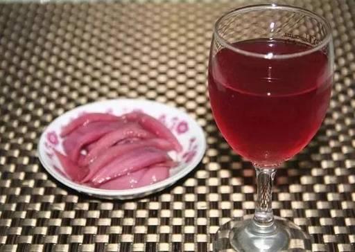6.Công thức hành tây + táo, trong 7 ngày loại bỏ chất béo và tàn nhang, đồng thời chống lão hóa14