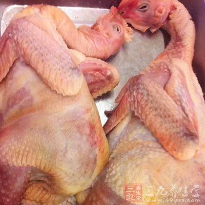 Rất nhiều người biết về thịt gà và dinh dưỡng chúng đem lại nhưng không phải ai cũng biết được một số bộ phận của gà nếu ăn sẽ không tốt cho sức khỏe.
