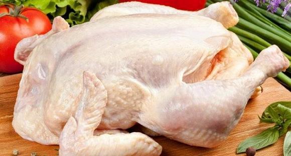 8.Ăn 4 phần này của gà cũng giống như ăn thạch tín, một số người còn ăn mỗi ngày1