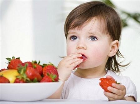 Bé biếng ăn, phát triển chậm, áp dụng ngay 7 mẹo này, 1 tuần là thấy kết quả1