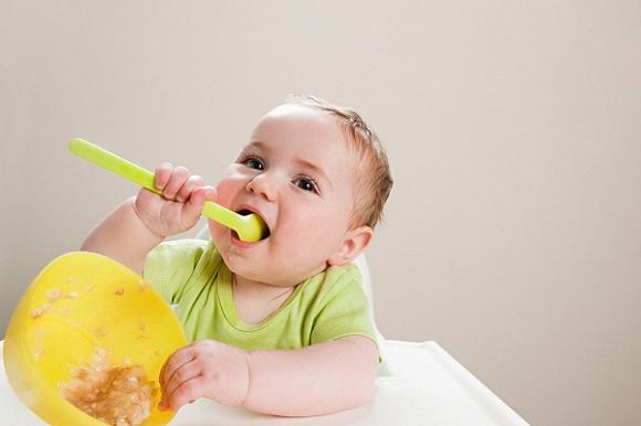 Bé biếng ăn, phát triển chậm, áp dụng ngay 7 mẹo này, 1 tuần là thấy kết quả2