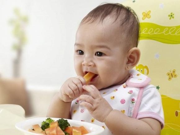 Bé biếng ăn, phát triển chậm, áp dụng ngay 7 mẹo này, 1 tuần là thấy kết quả3