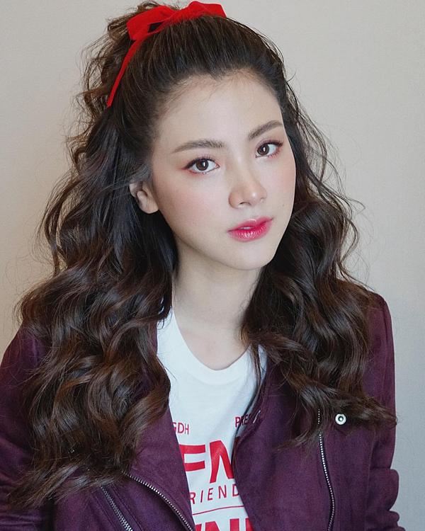 'Bắt bài' 5 chiêu makeup làm nên vẻ đẹp trong trẻo của nữ chính 'Friend Zone'5