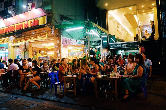 10.Gợi ý khám phá Sài Gòn 24 tiếng kỳ nghỉ lễ cho du khách phương xa10