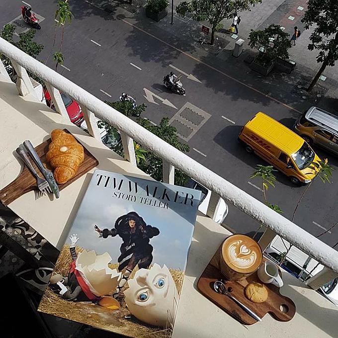 10.Gợi ý khám phá Sài Gòn 24 tiếng kỳ nghỉ lễ cho du khách phương xa5