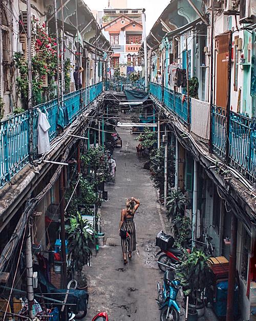 10.Gợi ý khám phá Sài Gòn 24 tiếng kỳ nghỉ lễ cho du khách phương xa6