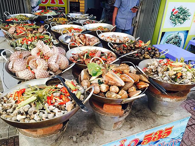 10.Gợi ý khám phá Sài Gòn 24 tiếng kỳ nghỉ lễ cho du khách phương xa7