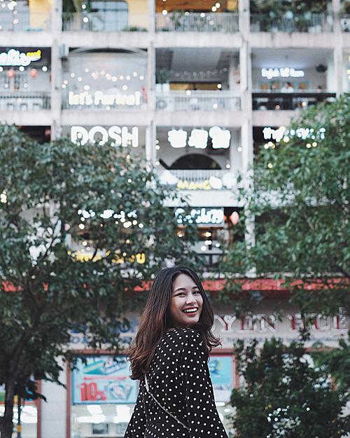 10.Gợi ý khám phá Sài Gòn 24 tiếng kỳ nghỉ lễ cho du khách phương xa8