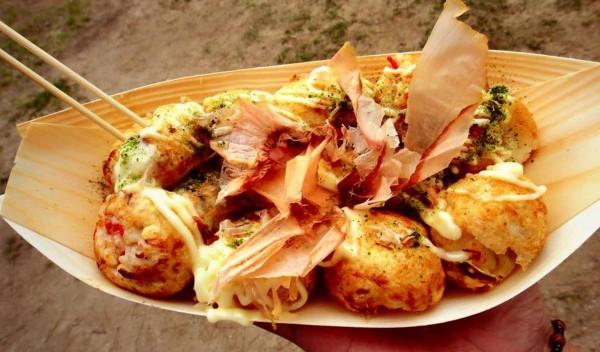 """12.5 địa điểm bán bánh bạch tuột Takoyaki """"nhìn thôi đã thèm"""" tại Sài Gòn6"""
